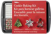 Wilton Holiday Cookie Baking Kit