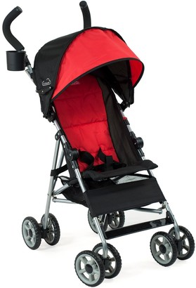 Kolcraft Cloud Scarlet Red Umbrella Stroller