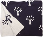 jacob & bonomi Tree of Life 100% Cotton Cot Blanket