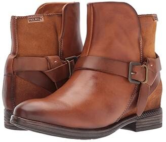 PIKOLINOS Ordino W8M-8919 (Brandy) Women's Shoes