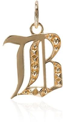 Foundrae B initial charm