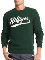 Tommy Hilfiger Fleece Logo Sweatshirt