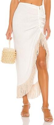 Just BEE Queen Mallorca Skirt