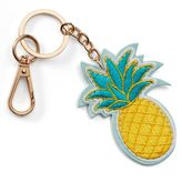 Lauren Conrad Pineapple Key Chain