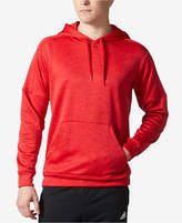 adidas Men's Team Issue ClimaWarm Fleece Hoodie