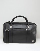 Fred Perry Pique Holdall