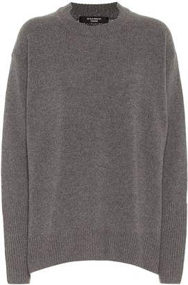 Stella McCartney Wool and cashmere sweater