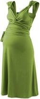 Isabella Oliver Empire Wrap Dress