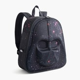 J.Crew Kids' Loungefly® Star WarsTM galaxy print Darth Vader 3-D backpack