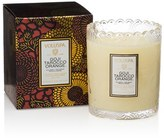 Voluspa 'Japonica - Goji Tarocco Orange' Boxed Scalloped Candle