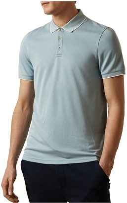Ted Baker Chill Soft Touch Polo Shirt