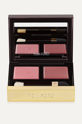 Tom Ford Shade & Illuminate Lips - Automatic - Antique rose