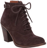 Lucky Brand Women's Echoh Lace Up Bootie