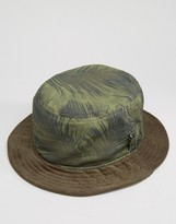 Billabong Contrast Ribbed Brim Hat