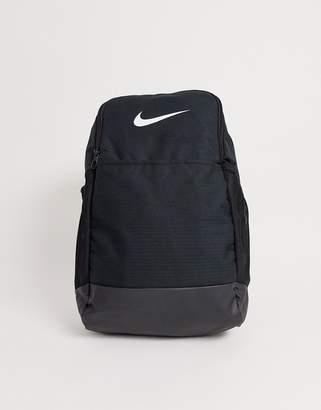 Nike Training Brasilia backpack in black