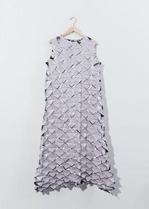 Issey Miyake Frost Dress