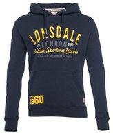 Lonsdale London Men's Woking Sweatshirt -X-Small