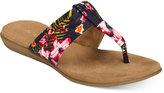 Aerosoles Chlairvoyant Flat Sandals