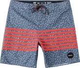 RVCA Men's Sin In Peace Boardshort