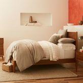 west elm Mid-Century Bed - Acorn
