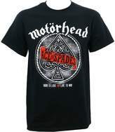 Global Motorhead Men's MNFSTR Ace of Spades T-Shirt M