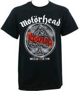 Global Motorhead Men's MNFSTR Ace of Spades T-Shirt M