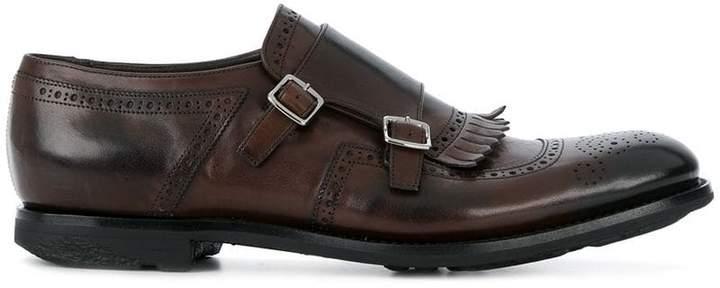 Church's Shanghai shoes