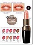 Avon Smooth Minerals Lipstick SPF 15 (Crystal Coral)