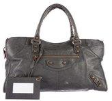 Balenciaga Giant 12 Part Time Bag