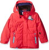 Roxy Little Girls' Anna Snow Jacket