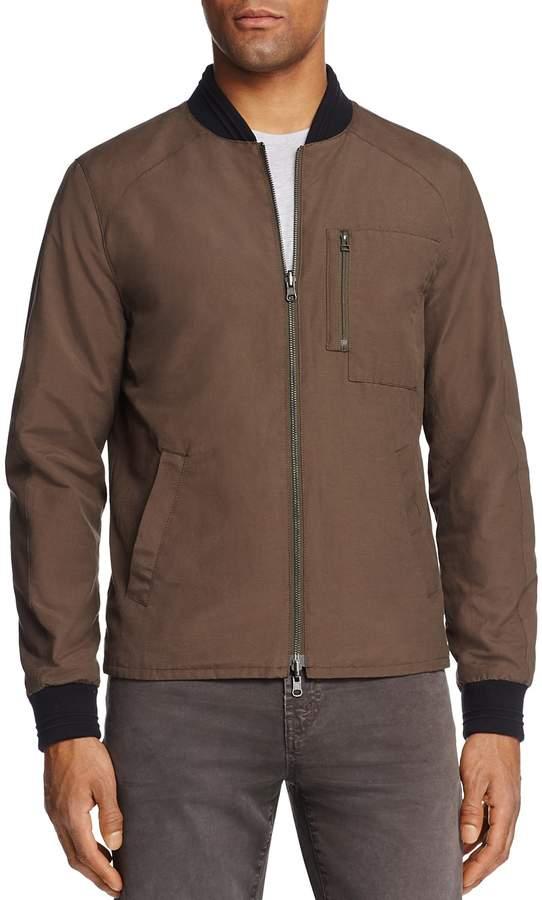 J Brand Reversible Hitchhiker Jacket