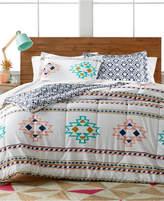 Pem America Closeout! Harper 2-Pc. Reversible Twin/Twin Xl Comforter Set Bedding