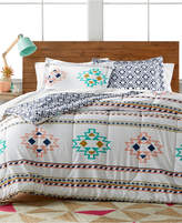 Pem America CLOSEOUT! Harper Reversible Comforter Set, Created for Macy's