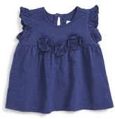Tea Collection Infant Girl's Tea Collecton Hovea Tunic