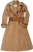 Max Mara Beige Cashmere Coat