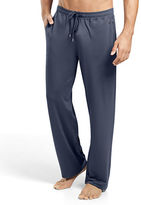 Hanro Harrison Solid Lounge Pants, Dark Gray