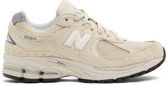 New Balance Beige 2002 Sneakers