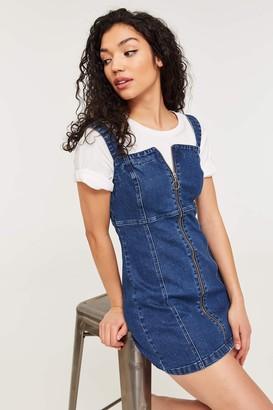 Ardene Jean Mini Dress