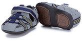 Robeez Baby Boys' 3-24 Months Beach Break Shoes
