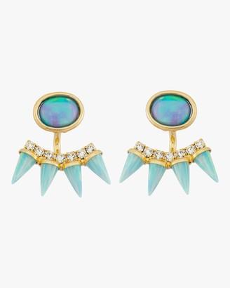 Lionette Omer Earrings