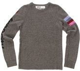 Freecity LNL Cashmere Crew Sweater