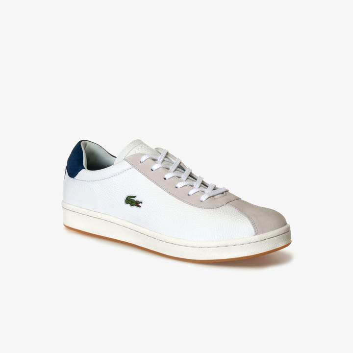 9028c3f543 Mens Lacoste Sneakers Leather | over 200 Mens Lacoste Sneakers Leather |  ShopStyle