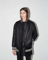 MM6 MAISON MARGIELA Reversible Bomber