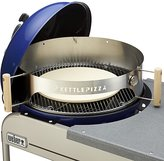 Crate & Barrel KettlePizzaTM Deluxe USA Outdoor Pizza Oven Kit