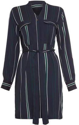 Phase Eight Keiko Stripe Dress