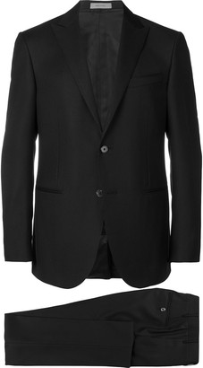 Corneliani two piece evening suit