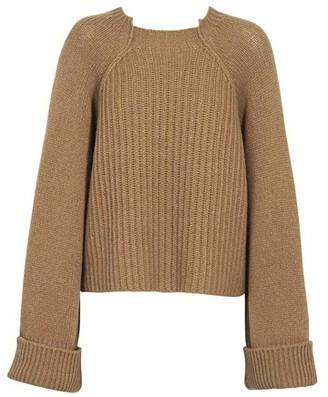 Stella McCartney Mens-cut sweater