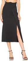 CHRISTOPHER ESBER Bustier Skirt