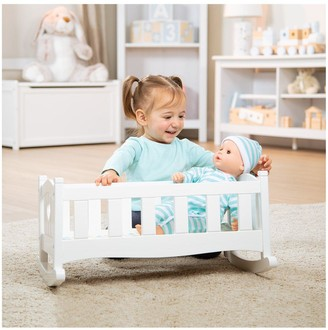 Melissa & Doug Mine to Love Play Cradle