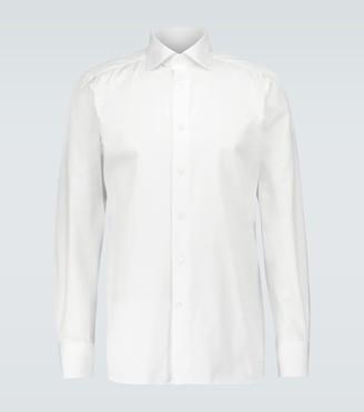 Ermenegildo Zegna Long-sleeved formal shirt